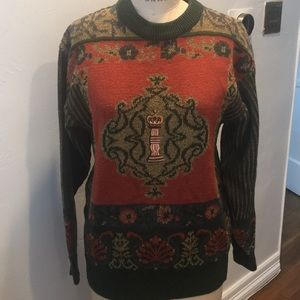 Great sweater made in Japan